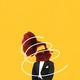 "Чехол для Samsung  ""Music in my head 2"" - интернет-магазин чехлов endorphone.com.ua"