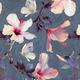 """Чехол для iPhone XS Max """"Нарисованные цветы"""" - интернет-магазин чехлов endorphone.com.ua"""
