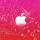"Чехол для iPhone 5 ""pink apple"" - интернет-магазин чехлов endorphone.com.ua"