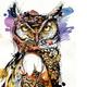"""Чехол для Samsung Galaxy J5 (2015) J500H """"Сова 3"""" - интернет-магазин чехлов endorphone.com.ua"""