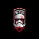"Чехол для iPad 5 (Air) ""Star Wars 2"" - интернет-магазин чехлов endorphone.com.ua"