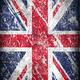 """Силиконовый чехол для Samsung Galaxy J1 J100H """"Флаг Великобритании 1"""" - интернет-магазин чехлов endorphone.com.ua"""
