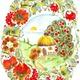 """Чехол для Sony Xperia Z3 D6603 """"Украинская хатка"""" - интернет-магазин чехлов endorphone.com.ua"""