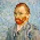 """Чехол для iPhone SE """"Vincent van Gogh"""" - интернет-магазин чехлов endorphone.com.ua"""