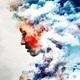 """Чехол для Sony Xperia Z5 E6633 """"Воздушный портрет девушки"""" - интернет-магазин чехлов endorphone.com.ua"""