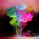 """Гибридный чехол для iPhone 5 """"Яркие краски"""" - интернет-магазин чехлов endorphone.com.ua"""